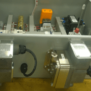 Electronic Control Duplex Switches