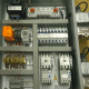 Electronic Control Duplex Panel