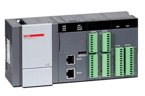 Programmable Logic Controllers - ECC Automation