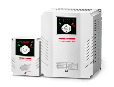 Variable Frequency Drives (VFD)
