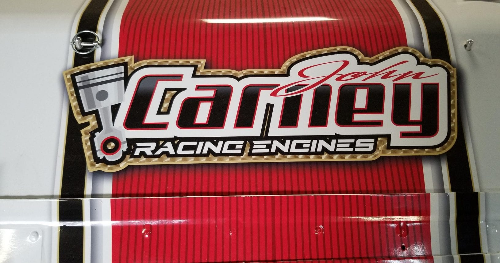 John Carney, Racing Engines, Super Truck, Las Cruces